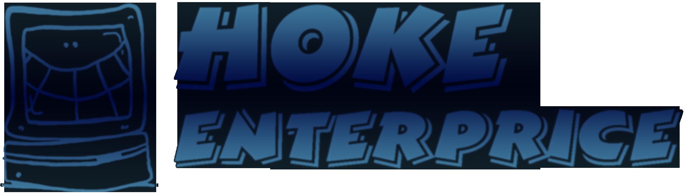 HoKe-enterprice